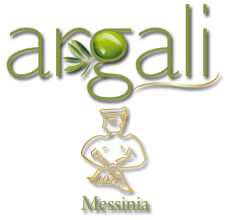 Argali - Greek Organic Olive Oil - Gargalianoi - Greece